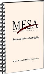 Personal Information Guide